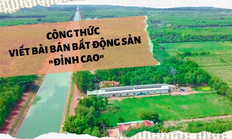 Bất động sản Tây Ninh