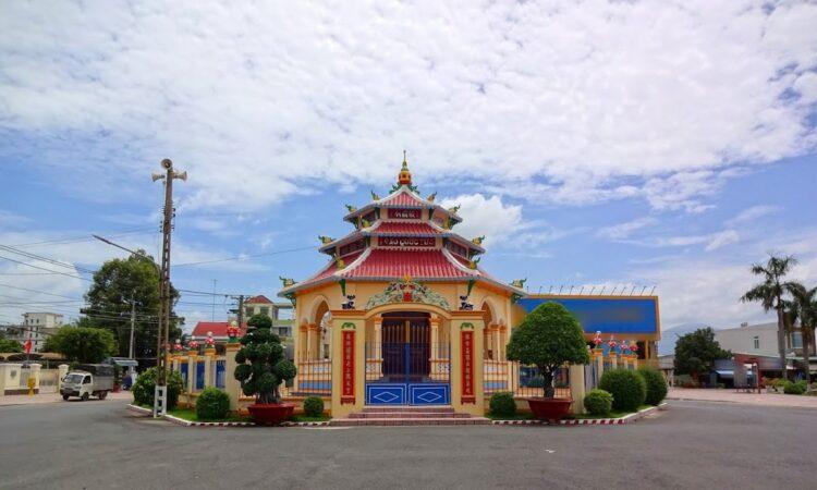 Báo Quốc Từ Tây Ninh