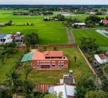 Nhà An tại Tây Ninh