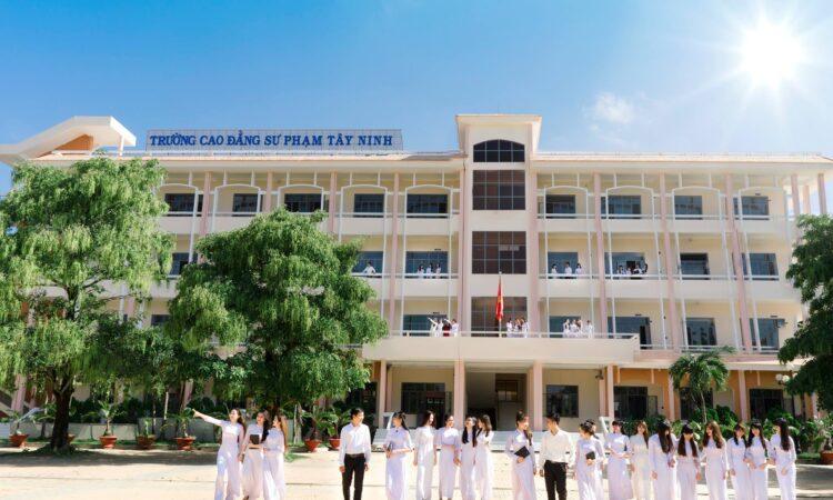 Tây Ninh có trường đại học không?