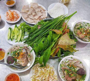 đặc sản Tây Ninh dân dã